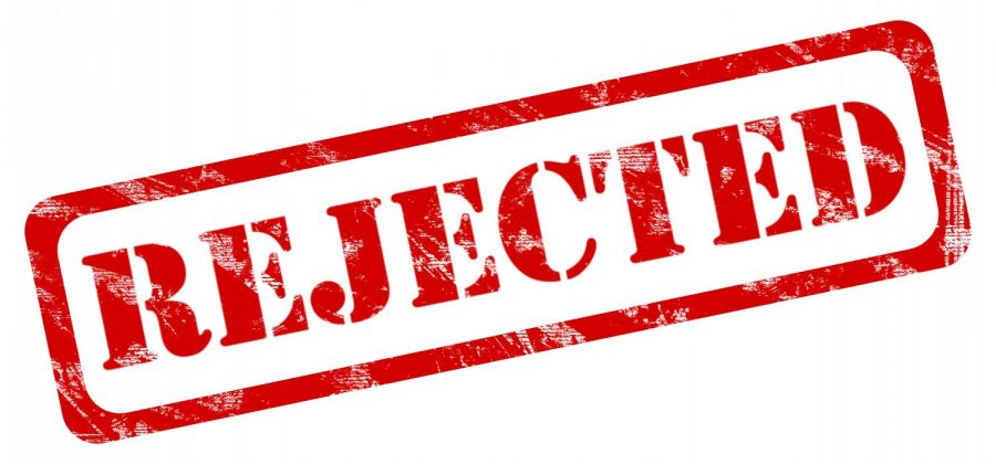 Rejection+dejection