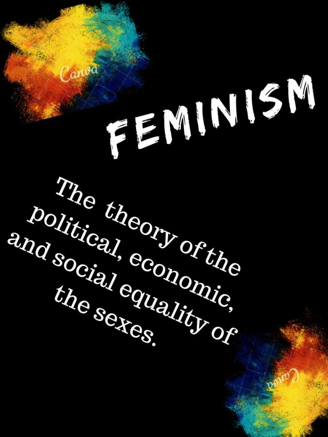 Misconceptions+of+feminism