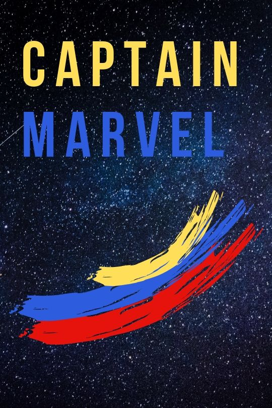 Captain+Marvel