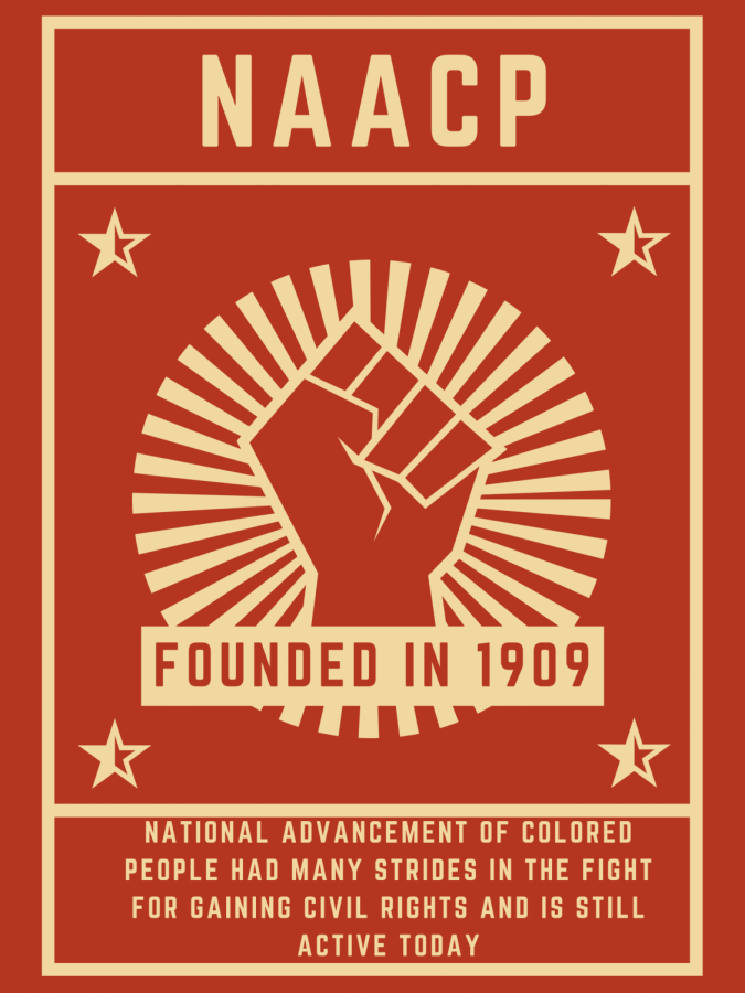 The+Greatest+Achievement+Made+by+the+NAACP