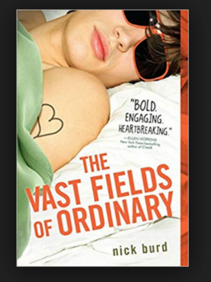 The Vast Fields of Ordinary; book review