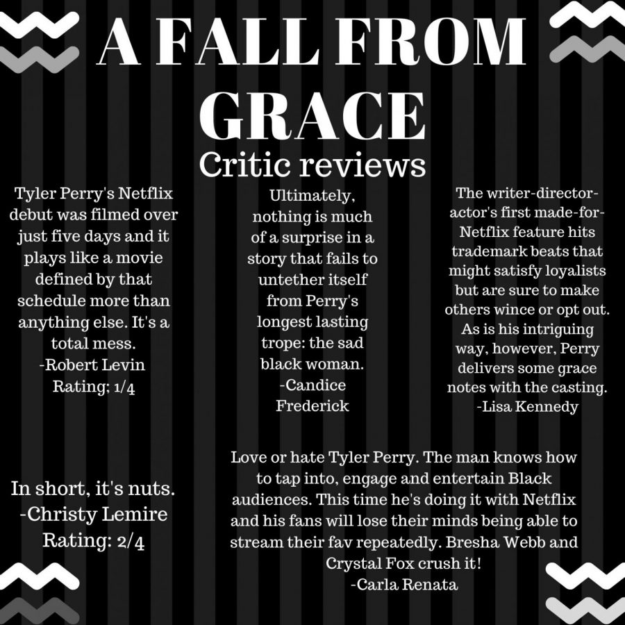 A+Fall+from+Grace+Review