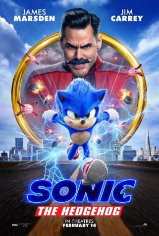 Sonic the Hedgehog is a video game film done right
