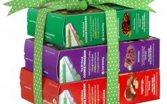Girl Scout Flavors; What Your Favorite Girl Scout Cookie Flavor says about you